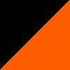 Zwart Oranje