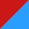 Rood Blauw