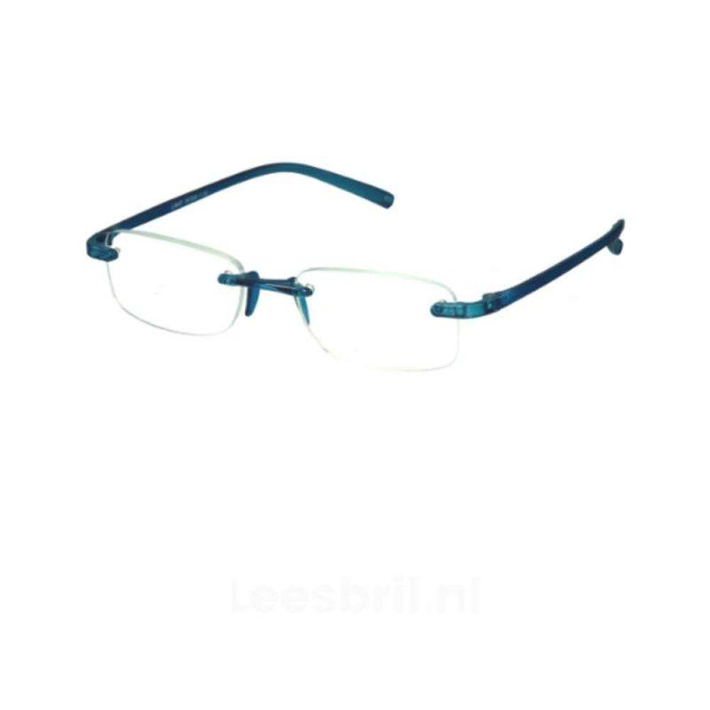 I Need You. Classic Line Light. Unisex randloze Leesbril.