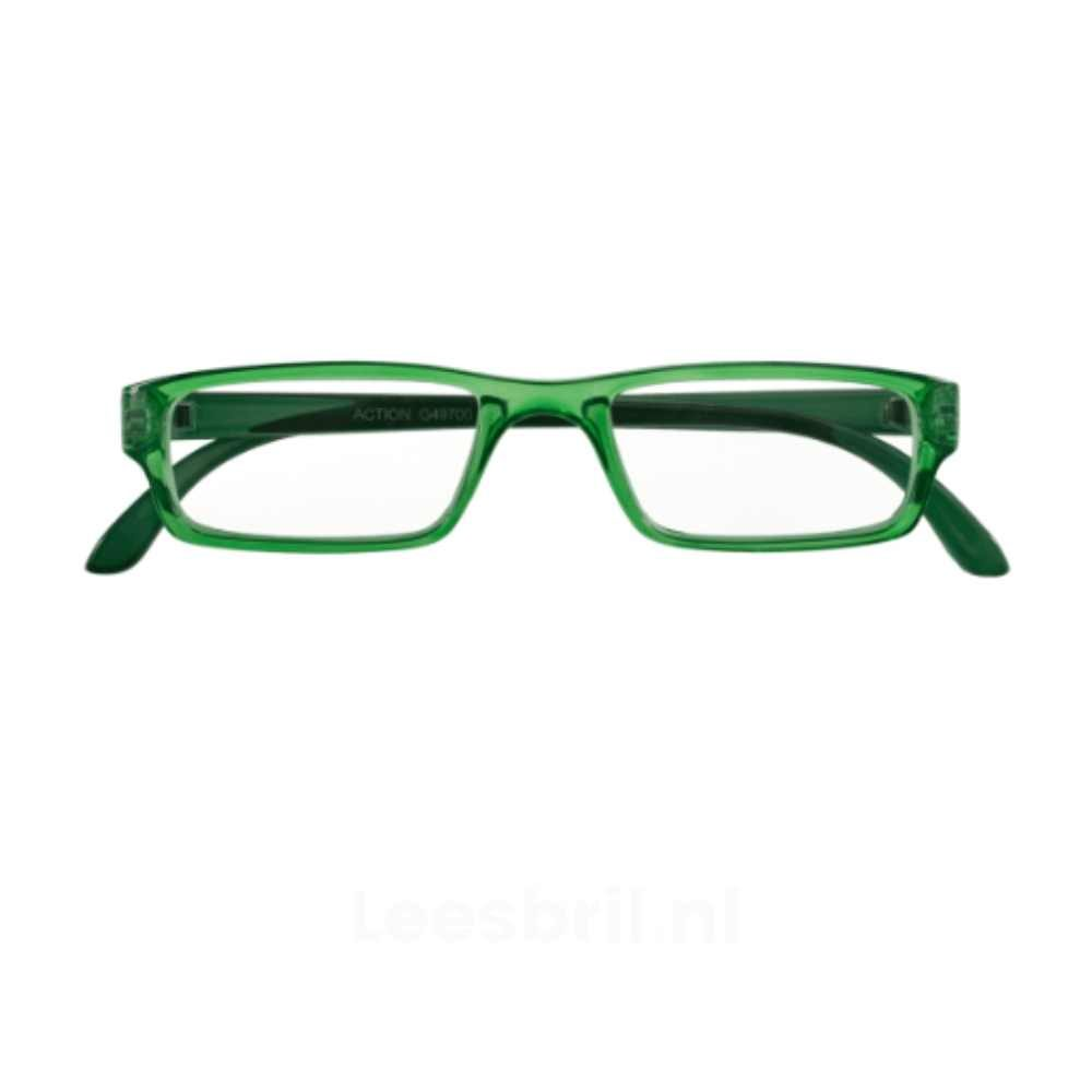EASY LINE ACTION groen 1