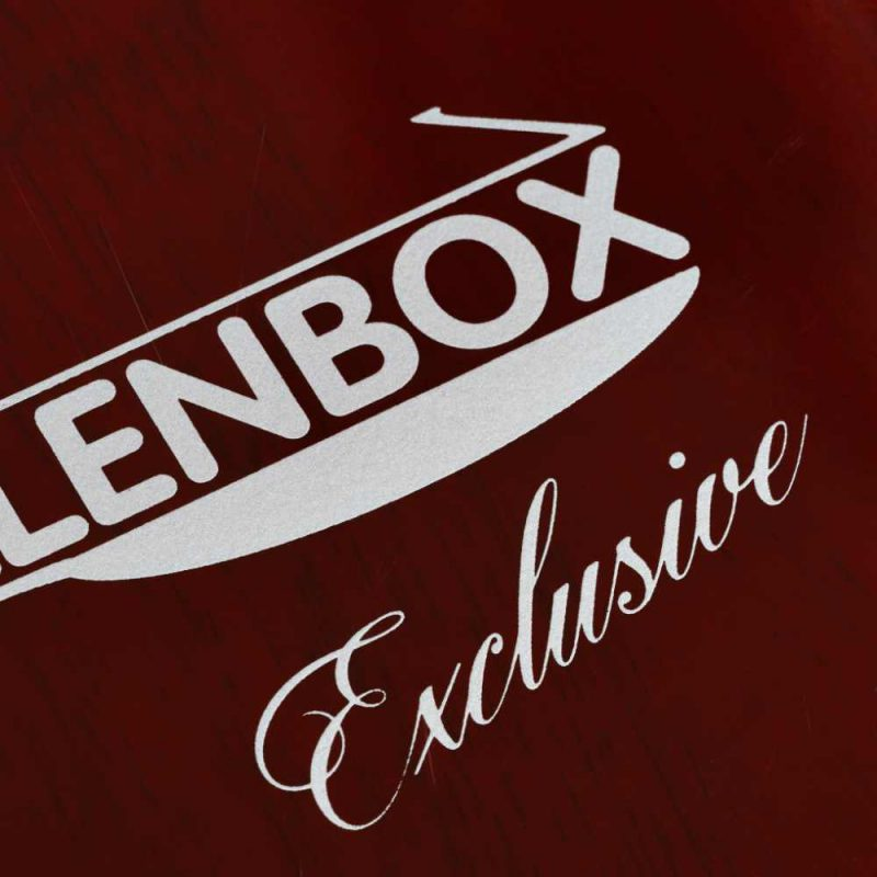 leesbrillenbox Exclusive Edition