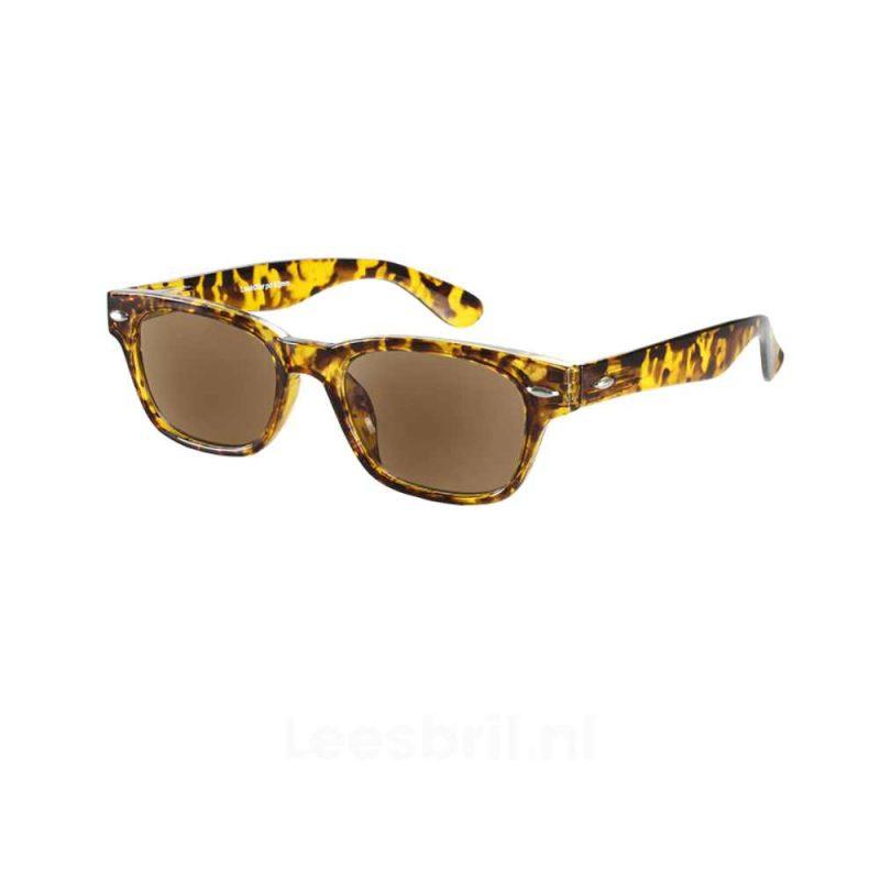 LookOfar LE-0146N Fashion Sun Leeszonnebril