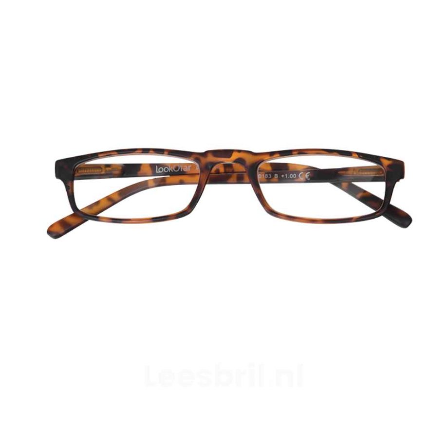 LookOfar LE-0183 Animo Unisex Leesbril
