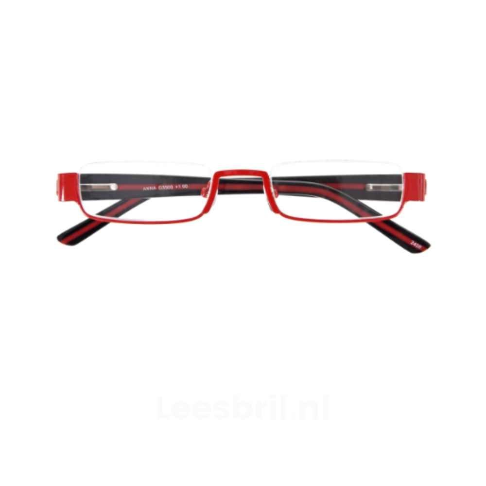 I Need You. Premium Line Anna. Dames Leesbril.