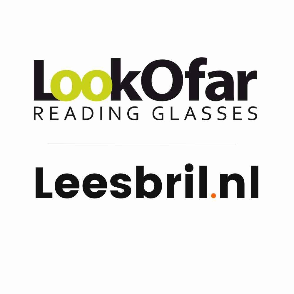 lookofar leesbril.nl logo 3