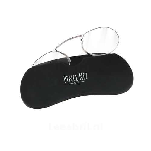 LookOfar. LE-0193 A Pince-Nez Leesbril 3